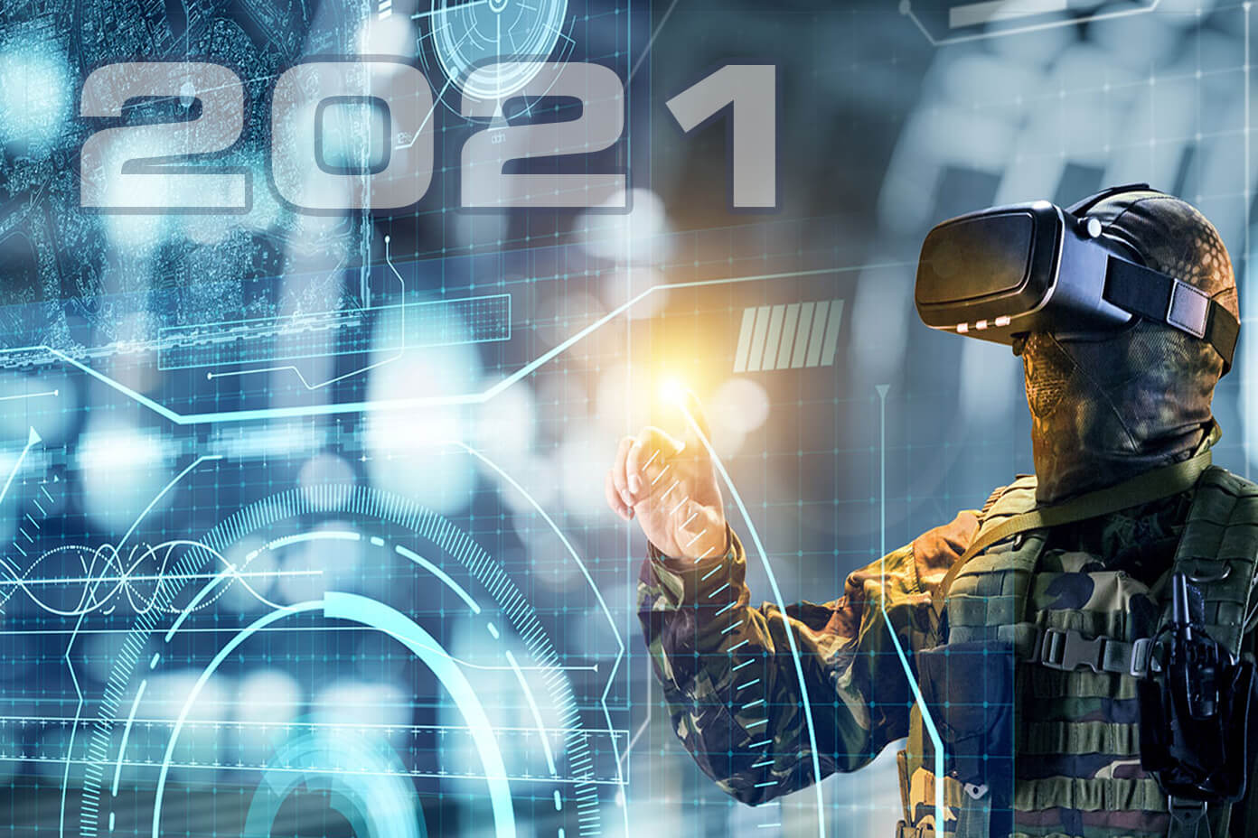 How Artificial Intelligence can enhance the Capabilities of Humans on the Battlefield?